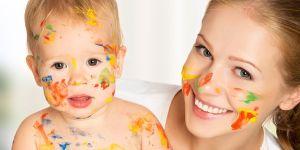 Jak rozwijać niemowlaka