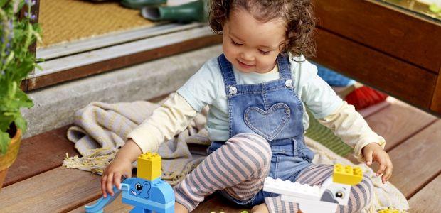 Jak rozwijać wyobraźnię u dziecka?