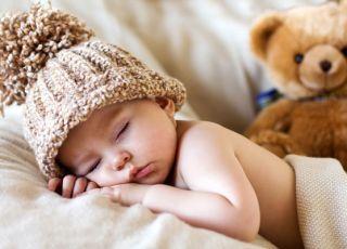 Jak rozwijać zmysły dziecka w wieku 0-3 miesiące