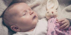Jak skutecznie uśpić niemowlaka?
