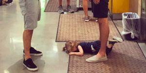 Jak sobie radzić z histerią u dziecka