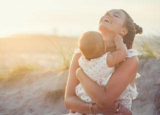 jak spędzać czas z dzieckiem