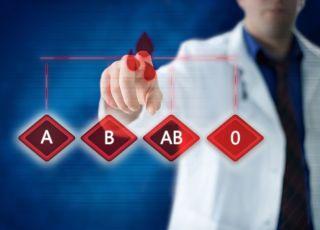 Jak sprawdzić grupę krwi