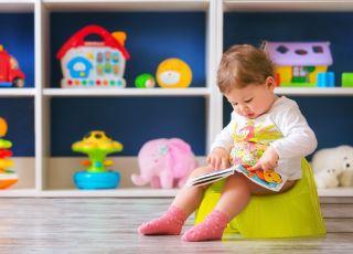 Jak szybko odpieluchować dziecko?