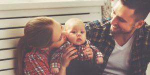 jak tata może pomóc mamie