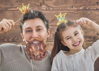 Jak traktować córkę? Ten tata to wzór dla wszystkich mężczyzn!