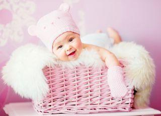 jak ubierać niemowlaka, czy niemowlę marznie