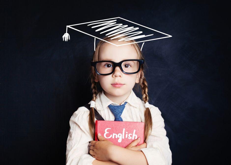 jak uczyć dziecko w domu angielskiego