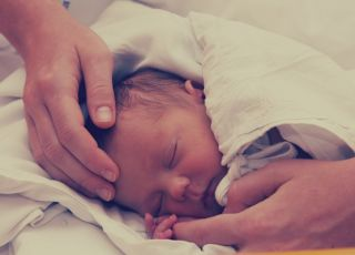 Jak uśpić noworodka?