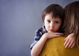 Jak wspierać dziecko w trudnych momentach?