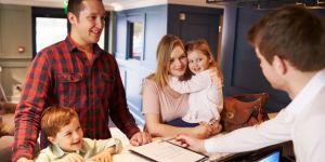jak wybrać hotel na wakacje z dzieckiem