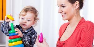 Jak wybrać opiekunke do dziecka?