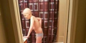 Jak wygląda życie dziecka chorującego na raka?