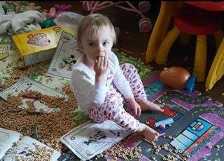 Jak wygląda życie z dzieckiem?
