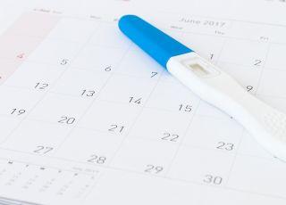 Jak prawidłowo wykonać test ciążowy?