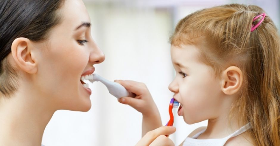 Jak zachęcić dziecko do mycia zębów
