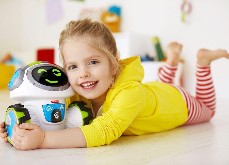 jak zachęcić dziecko do ruchowych zabaw