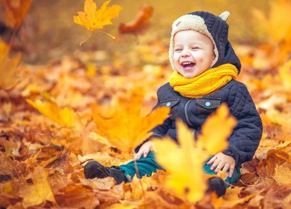 Jak zadbać o odporność dziecka?