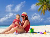 jak zadbać o zdrowie dziecka na wakacjach