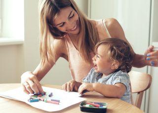 jak zaplanować dzień z dzieckiem