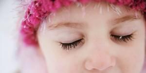 jak zapobiegać odmrożeniom u dziecka
