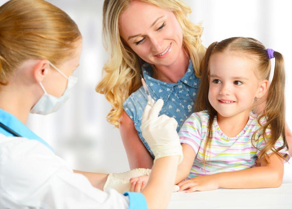 jak zarejestrować dziecko na szczepienie na covid