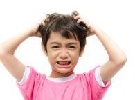 jak zlikwidować wszy u dziecka