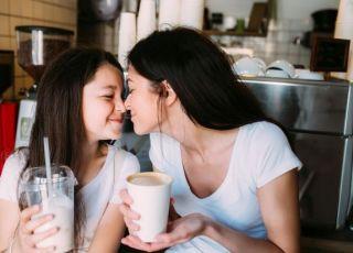 jak zmienia się relacja z mamą?