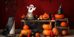 Jak zrobić ducha na Halloween?