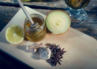 Jak zrobić syrop z cebuli dla dziecka?