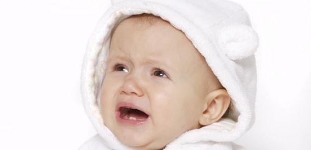 Jak zwalczyć kolkę niemowlęcą?