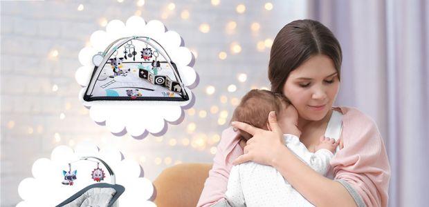 Jak zwalczyć kolkę u dziecka?