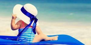 Jaką czapkę wybrać dla dziecka?