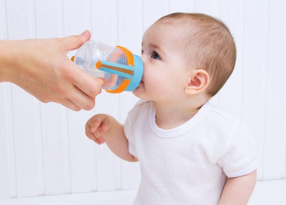 Jaka herbatka dla niemowlaka?