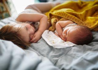 Jaka różnica wieku między dziećmi jest najlepsza?