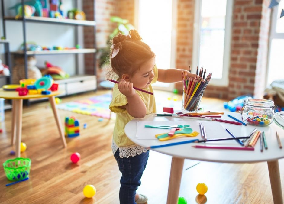 Jaka rzeczywistość czeka dzieci po powrocie do przedszkoli? Relacja czytelniczek
