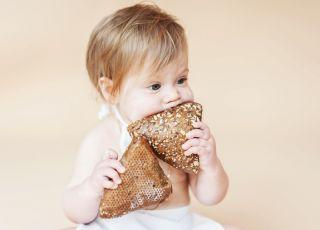 jaki chleb dla dziecka?