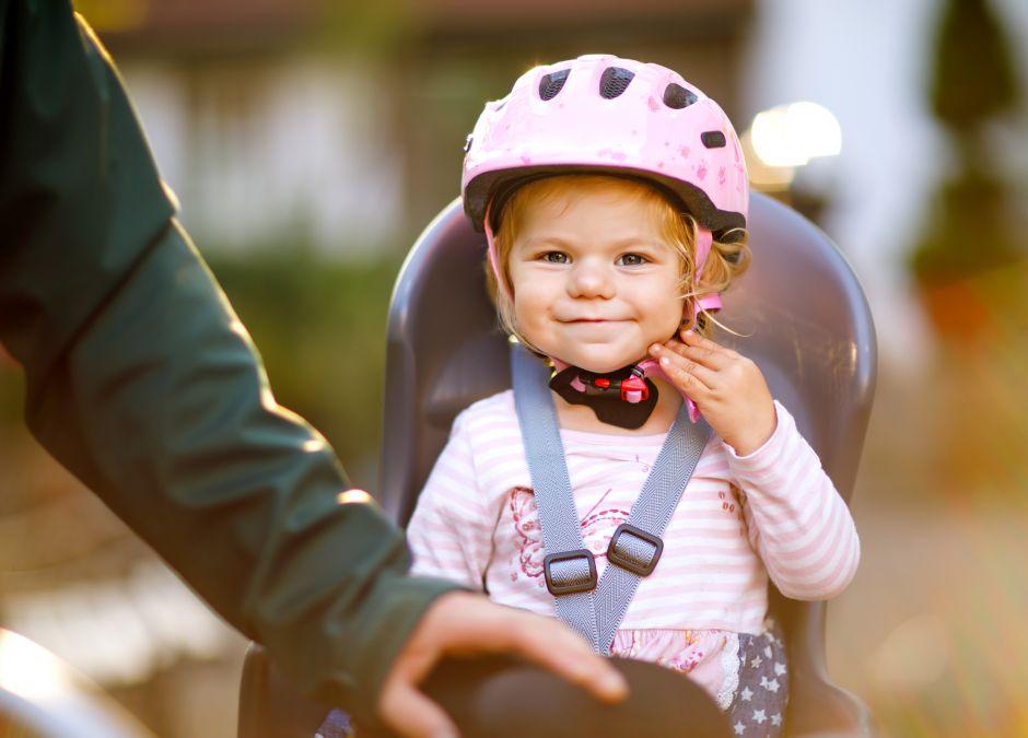 jaki kask rowerowy dla dziecka