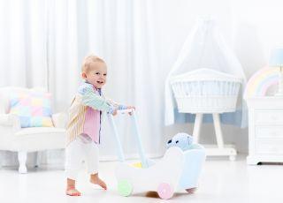 jaki pchacz dla dziecka