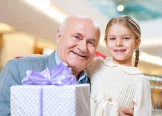 jaki prezent na dzień dziadka