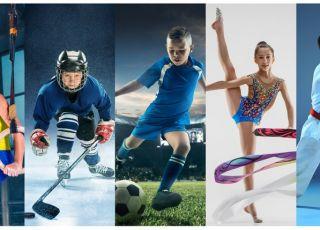 jaki sport dla dzieci