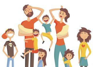 Jakich błędów unikać podczas podróży z dziećmi