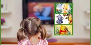 jakie bajki Disneya dla 3-latków