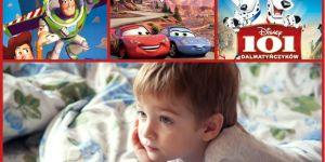 jakie bajki Disneya dla 5-latka