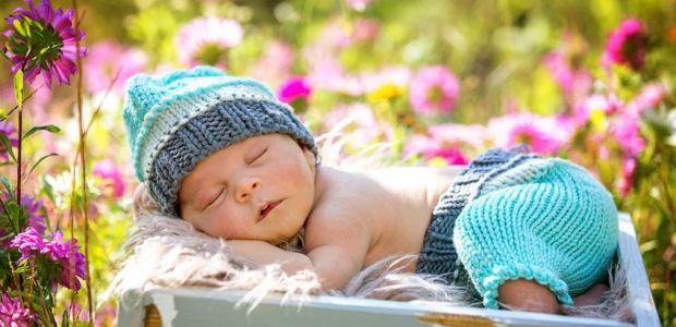 Jakie cechy mają dzieci urodzone w czerwcu?