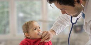 jakie choroby wywołuje paciorkowiec u dzieci