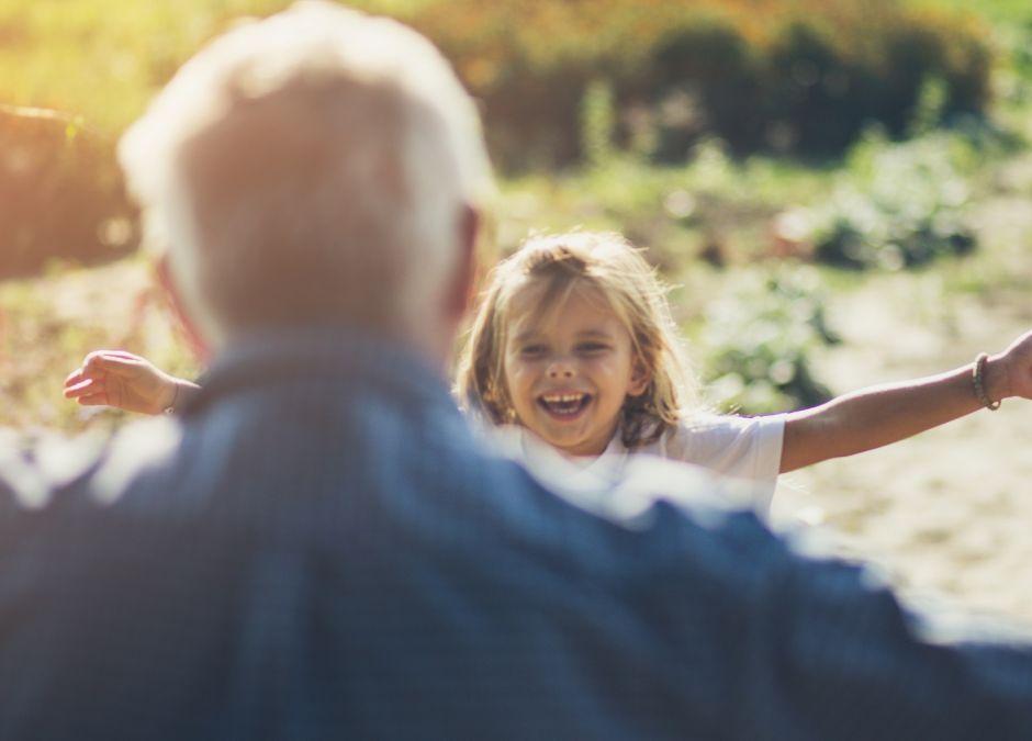 jakie dziadkowie mają prawa