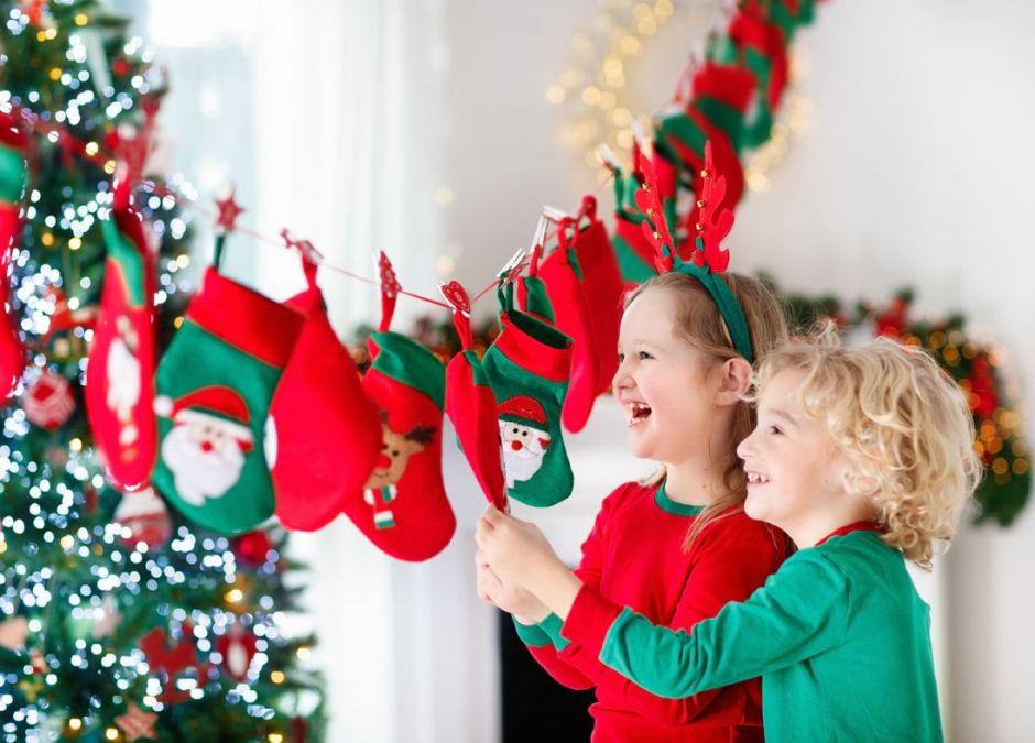 Jakie kalendarze adwentowy dla dziecka?
