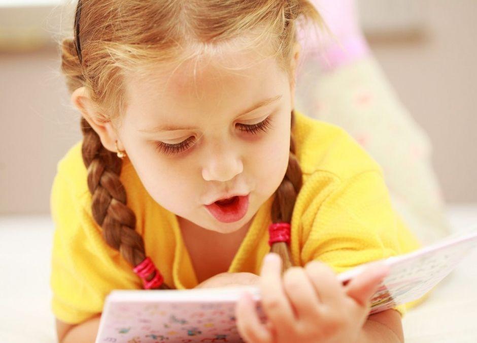 Jakie książki do nauki czytania wybrać dla dziecka?