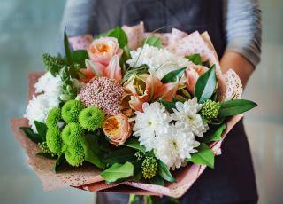 Jakie kwiaty na Dzień Matki?